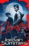 Crimson (Dead World, Book 3)