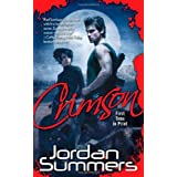 Crimson (Dead World, Book 3) ~ Jordan Summers