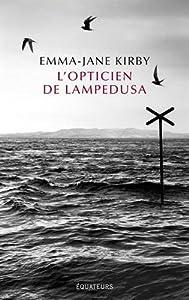 """Afficher """"L'opticien de Lampedusa"""""""