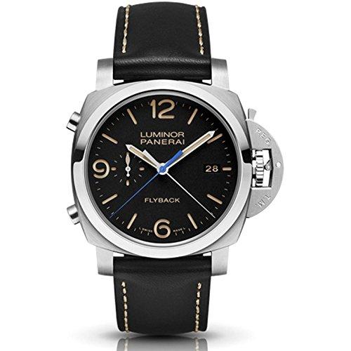 panerai-homme-44mm-bracelet-cuir-noir-boitier-acier-inoxydable-saphire-automatique-montre-pam00524