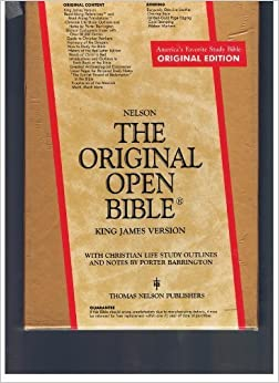The Holy Scriptures | Christians Are Us |Open Kjv Bible