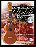 img - for Mel Bay Presents Sacred Music for Ukulele Tablature Method Book book / textbook / text book