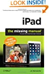 iPad: The Missing Manual (Missing Man...