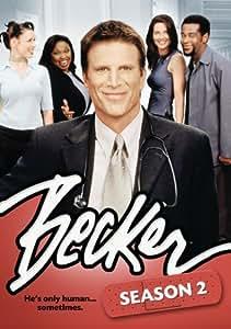 Becker: Season 2