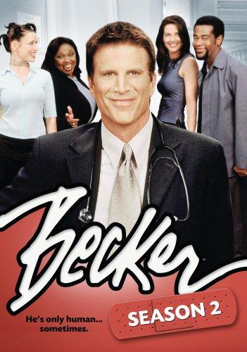 Becker: The Second Season