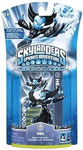 Figura Skylanders: Spyro's adventures - Hex