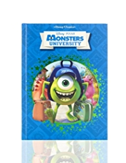 Disney Pixar Monsters University Story Book