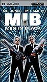 echange, troc Men in Black [UMD pour PSP]