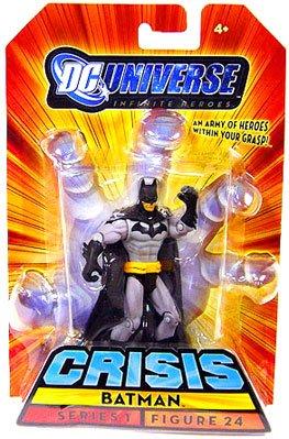 DC Universe Infinite Heroes Crisis Series 1 Action Figure #24 Batman