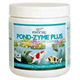 Aquarium Pharmaceuticals PondCare Pond-Zyme with Barley