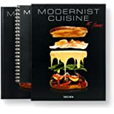 Modernist Cuisine at Home
