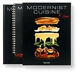 echange, troc Nathan Myhrvold, Maxime Bilet - Modernist Cuisine at Home