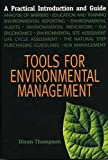 img - for Tools for Environmental Management: A Practical Introduction and Guide book / textbook / text book