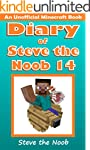 Diary of Steve the Noob 14 (An Unoffi...