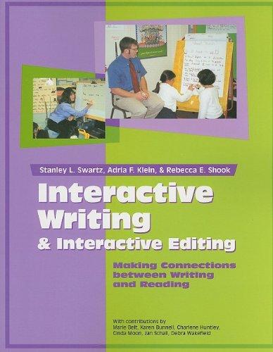 INTERACTIVE WRITING & INTERACTIVE.EDITING