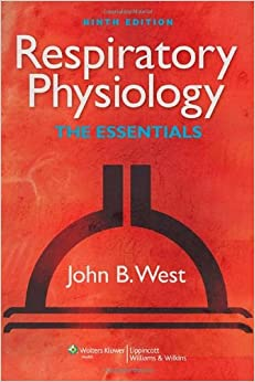west respiratory physiology 10th edition pdf free