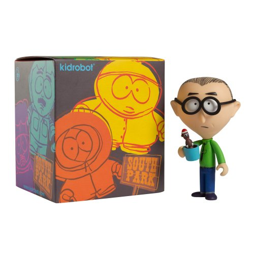 Kidrobot South Park Collectible Mini Figure (Styles Will Vary)