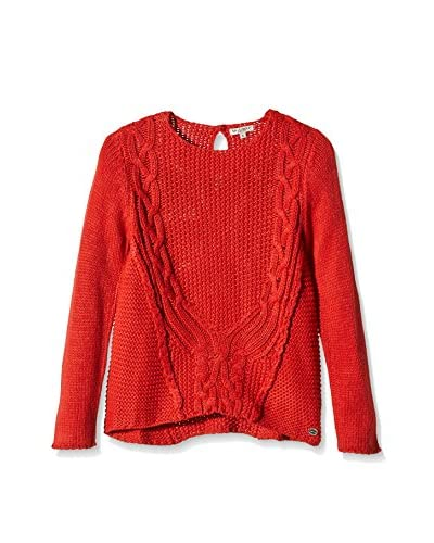 Byblos boys&girls Pullover [Rosso]