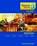 Digital Software - Rosetta Stone Course - Komplettkurs Deutsch [Download]