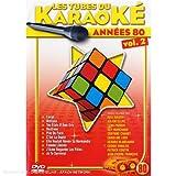 echange, troc Les Tubes Du Karaoké Annees 80 Vol. 2