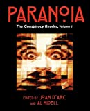 img - for PARANOIA: The Conspiracy Reader, Volume 1 book / textbook / text book