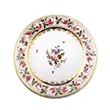 V&A Pink Roses Tin Plate