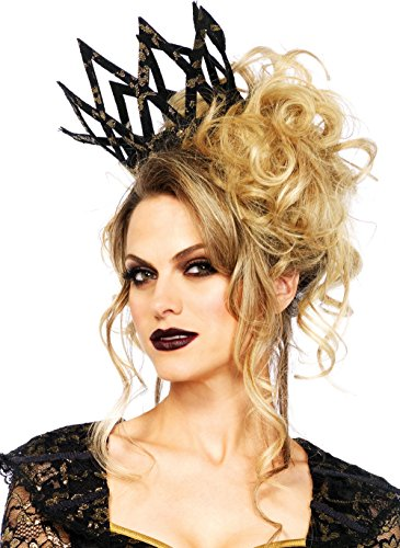 leg-avenue-metallic-lace-imperial-crown-one-size