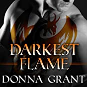 Darkest Flame: Dark King, Book 1 | [Donna Grant]