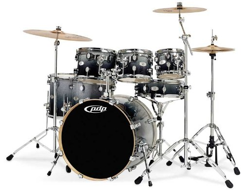 Pacific Drums By Dw Discount
