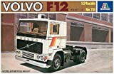 Volvo F12 Model Kit 1:24 Scale