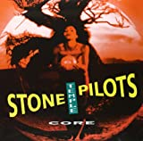 Core (Etched D-Side) [2LP Black Vinyl] Stone Temple Pilots