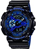 [カシオ]CASIO 腕時計 G-SHOCK Punching Pattern Series GA-110LPA-1AJF メンズ