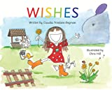 img - for Wishes (English and Spanish Edition) book / textbook / text book
