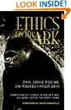 ETHICS on the ARK (Zoo & Aquarium Biology & Conservation)