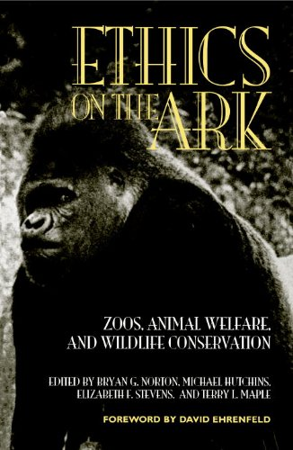 ETHICS on the ARK (Zoo & Aquarium Biology & Conservation)