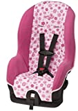 Evenflo Tribute Sport Convertible Car Seat, Daisy Doodle