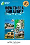 51zC2WjRecL. SL160  Dominate Real Estate Investing in 2013: Grab 300+ Cash Buyers in One Week (Part 1 of 4)