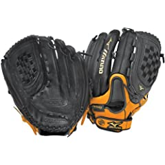 Buy Mizuno Supreme GSP1403 Softball Fielder's Mitt by Mizuno