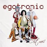 Egotronic, C'Est Moi! (+ Download) [Vinyl LP]