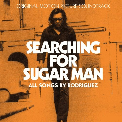Searching For Sugar Man: All Songs By Rodriguez