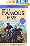 13: Five Go To Mystery Moor (Famous F...
