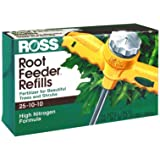 Ross 14680 Tree and Shrub Root Feeder Refills, 54-Pack
