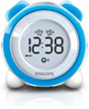 Philips AJ3138 Kids Talking Portable Clock Radio