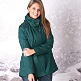 Timberland Women's 3 In 1 Mount Carbot Jacket