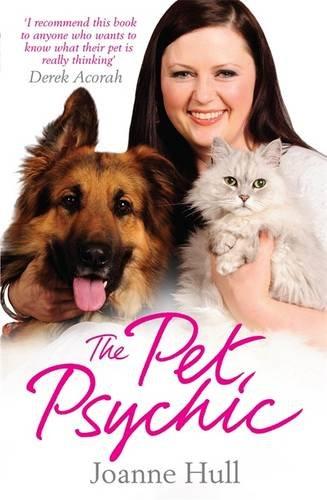 The Pet Psychic