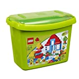 LEGO? DUPLO? Bricks & More Deluxe Brick Box 5507