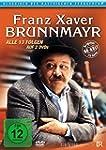 Franz Xaver Brunnmayr - Alle 13 Folge...