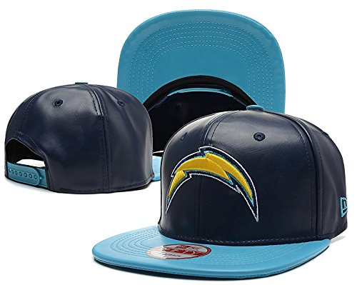 nfl-adjustable-san-diego-chargers-snapback-cap-hat-cap-for-men-baseball-cap