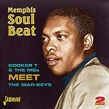 Memphis Soul Beat Booker T & The MG's