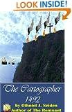 The Cartographer ~ 1492 (The Jewish History Novel Series)